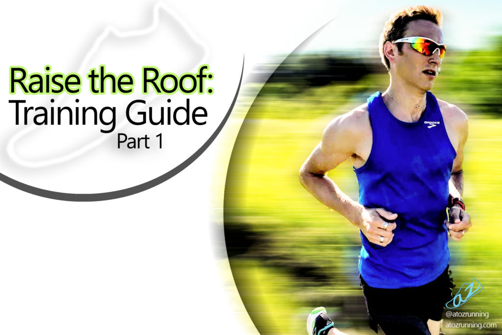 Effective aerobic conditioning is vital for training as a runner. Raising aerobic fitness is the key to raising the fitness ceiling.
