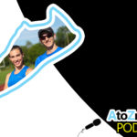 AtoZrunning Podcast- Running Podcast