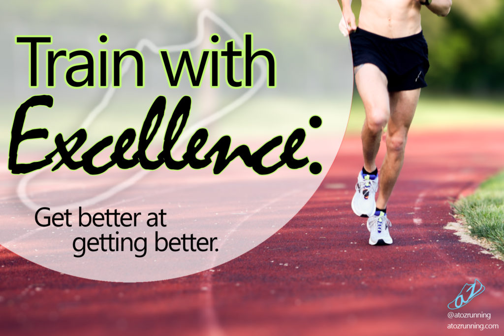 Train with Excellence