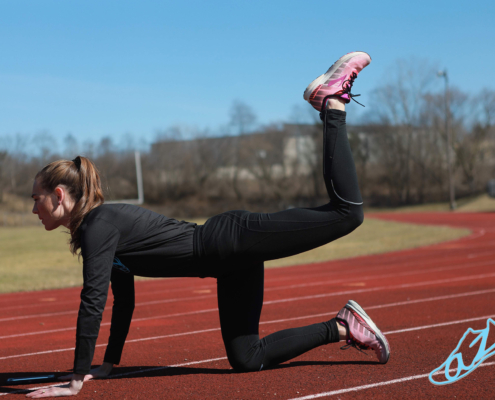 Glute Strength for Runners