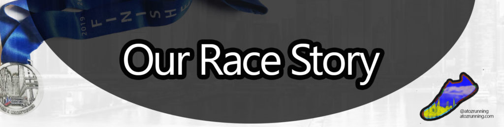 Chicago Marathon Report atozrunning.com