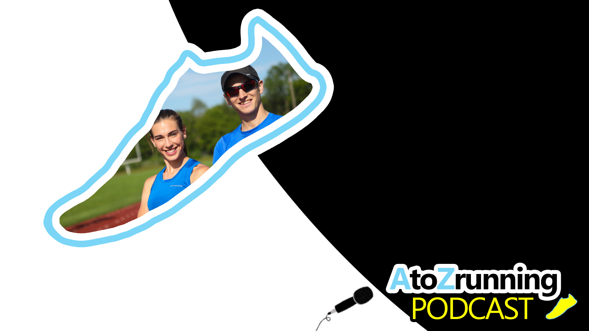 AtoZrunning Podcast- Running Podcast