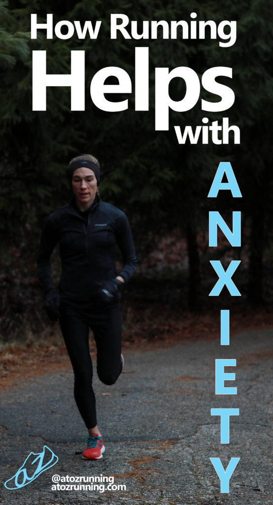 How Running Helps with Anxiety- The Anxious Runner