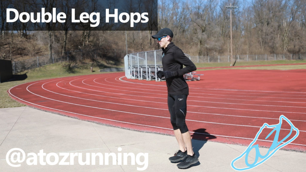 Double Leg Hop