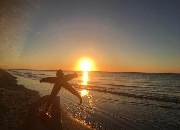 Amazing places to run, Hilton Head Island