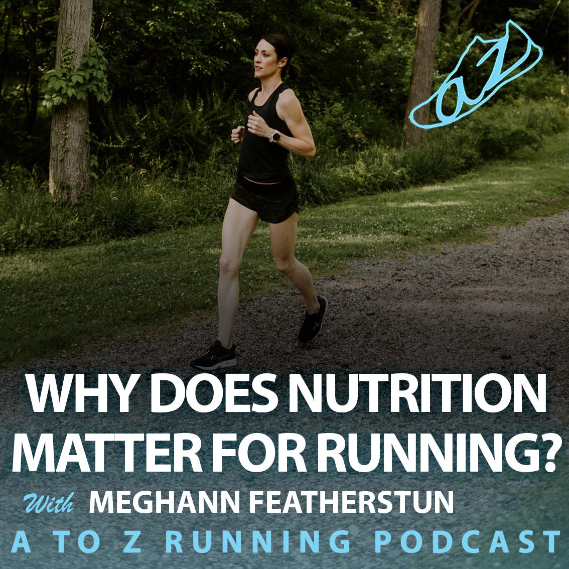Meghann Running Nutrition