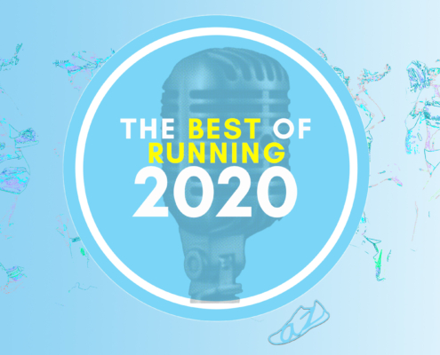 the best of running 2020