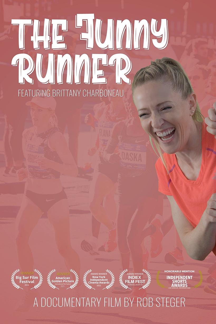 The Funny Runner Film