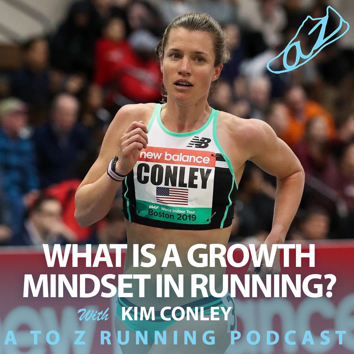 Kim Conley Runner