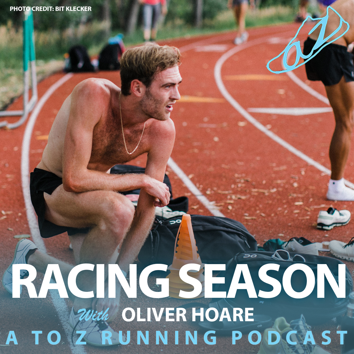 Racing Season with Oliver Hoare