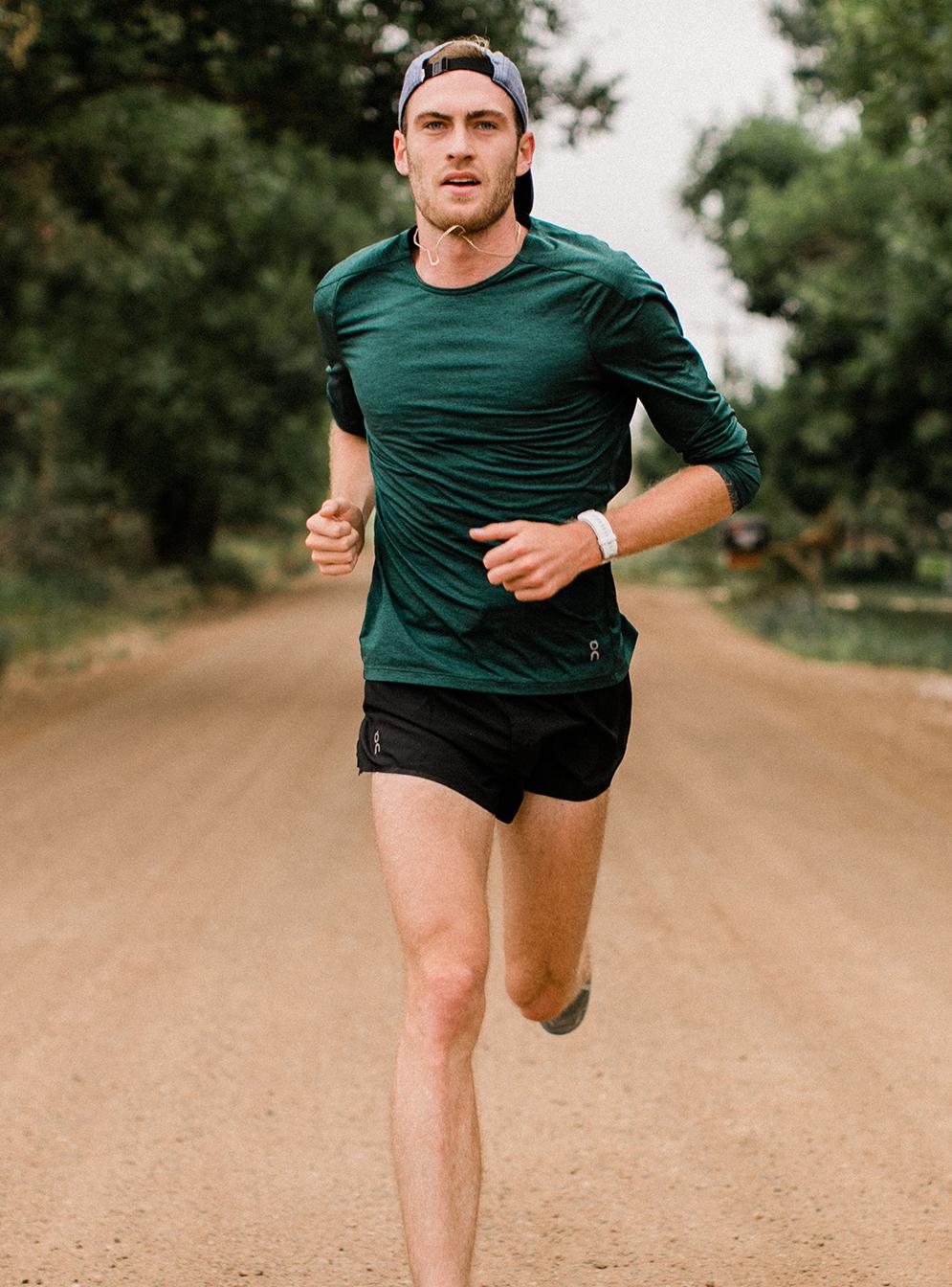 Oliver Hoare Australian Record Holder