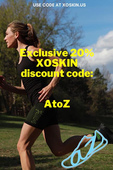 XOSKIN Discount code