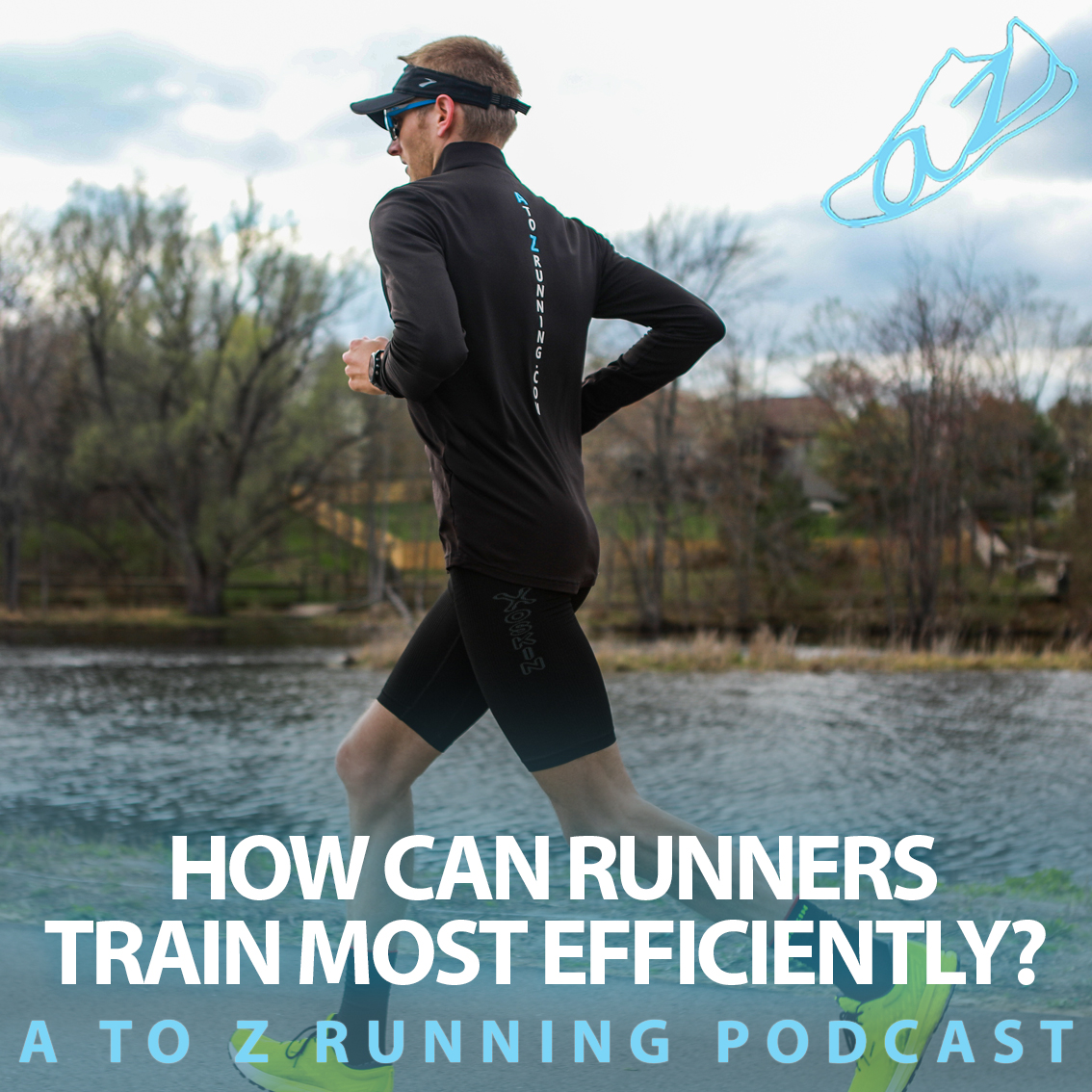 How can runners train most efficiently