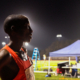 Sam Chelanga interview with A to Z Running