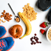 Fueling for the run
