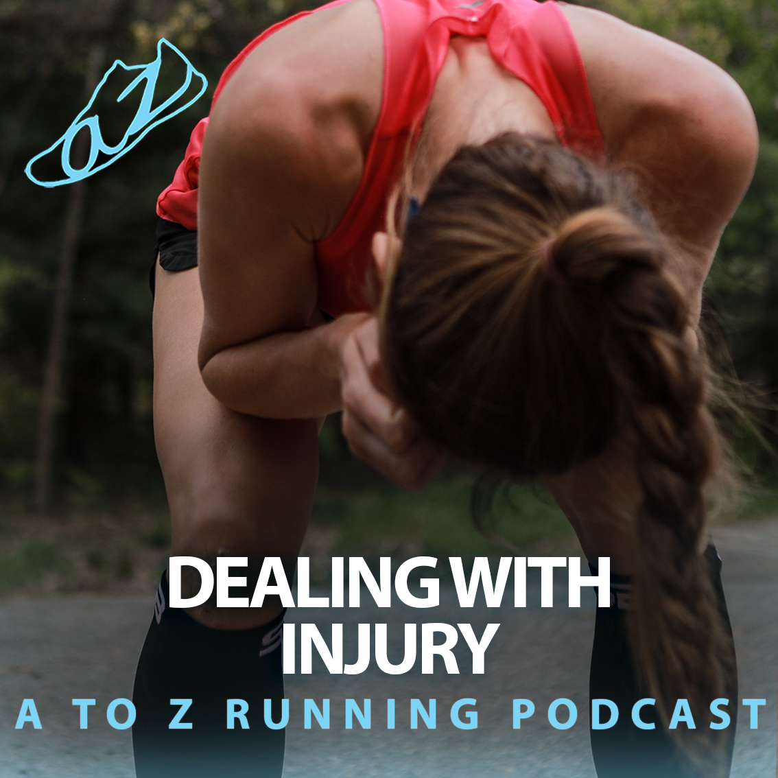 Dealing with injury atozrunning