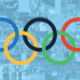 Tokyo Olympic Running