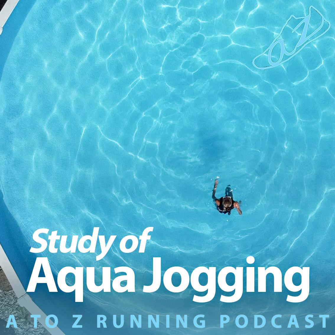 Study of Aqua Jogging
