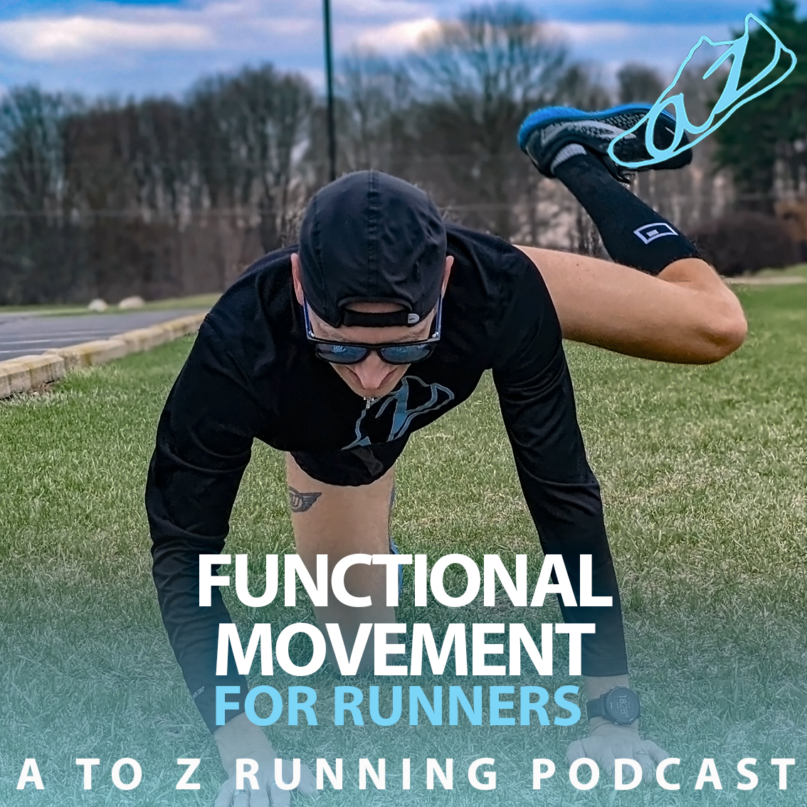 functional movement for runners podcat
