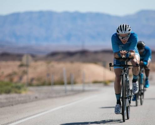 Todd Buckingham Triathlete
